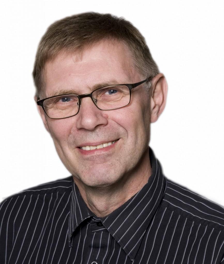 Stefán Rafnar Jóhannsson