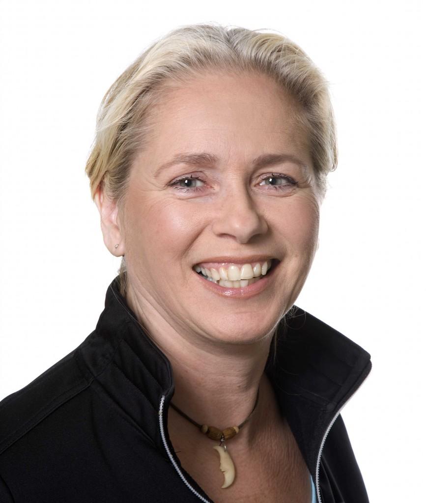 Hrafnhildur Gísladóttir