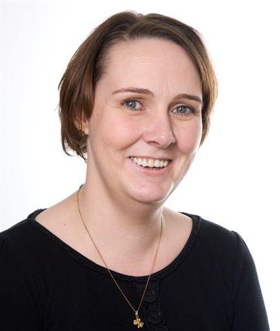 Árný Sigurlaug Eggertsdóttir