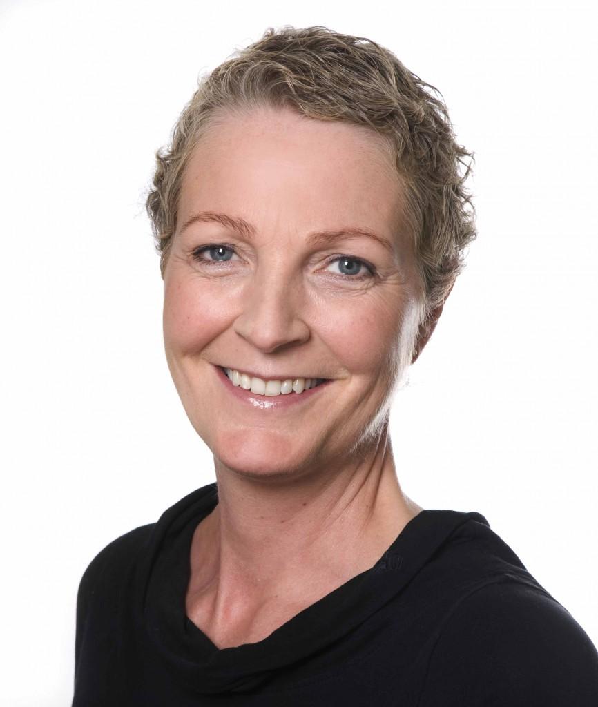 Áslaug Gísladóttir