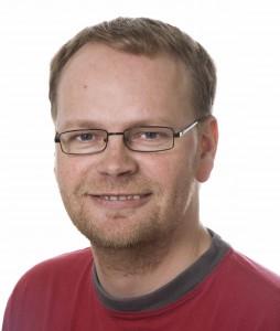 Guðjón Ívarsson