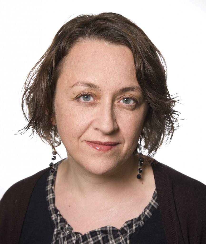 Guðrún Halldóra Sigurðardóttir