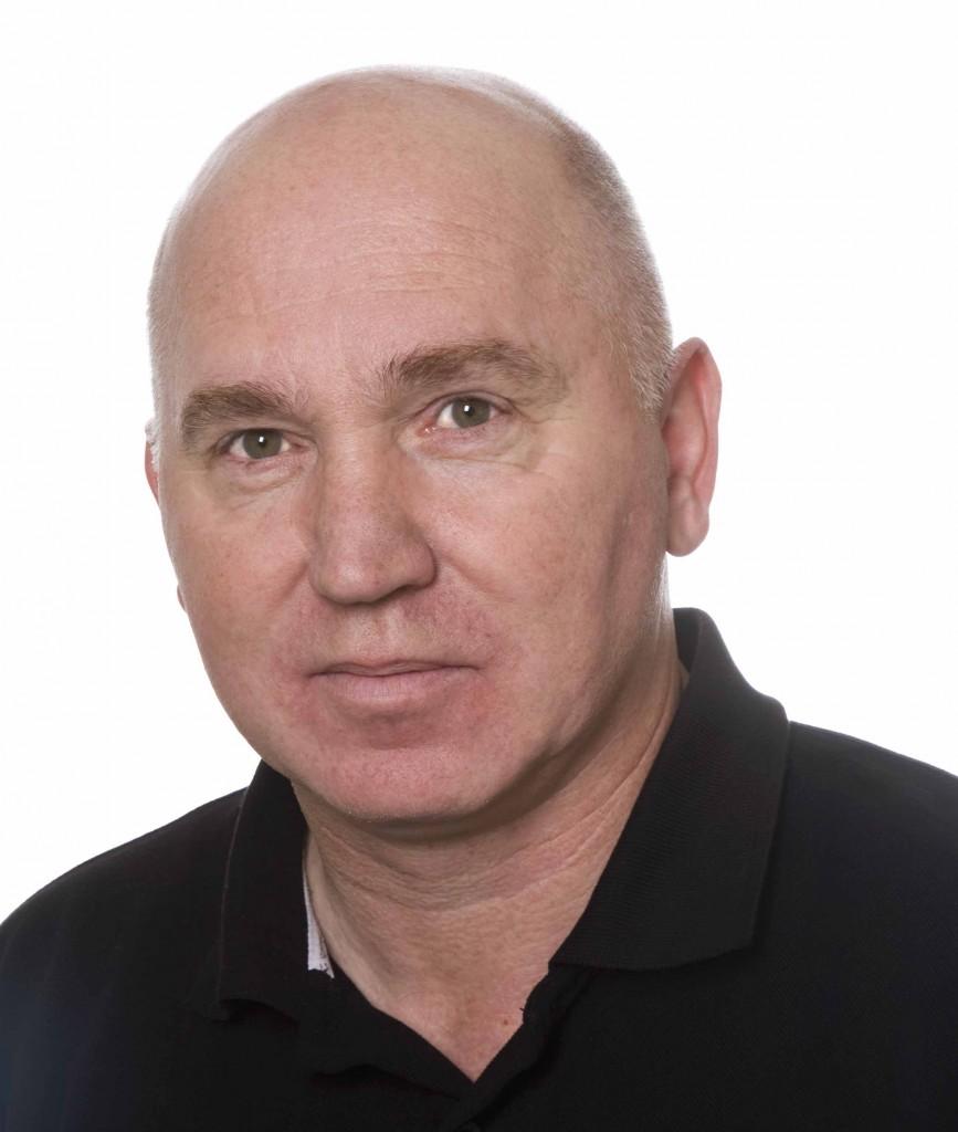 Heimir Jón Guðjónsson