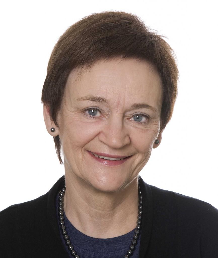 Jóhanna Geirsdóttir