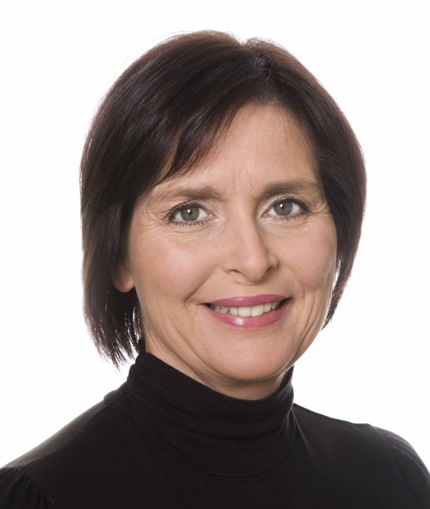 Karen Júlía Júlíusdóttir