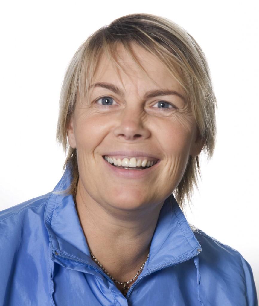 Kristín Anna Arnþórsdóttir