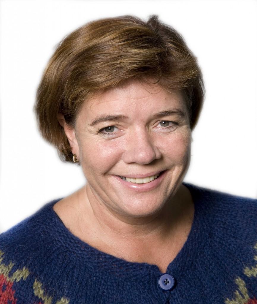Lise Krolykke Sörensen