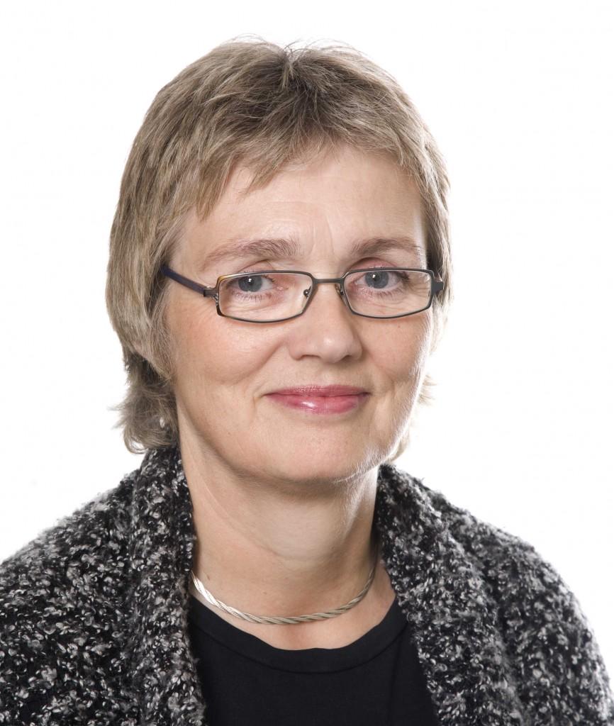 Ólöf Arngrímsdóttir