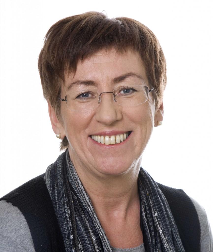 Ólöf Helga Þór