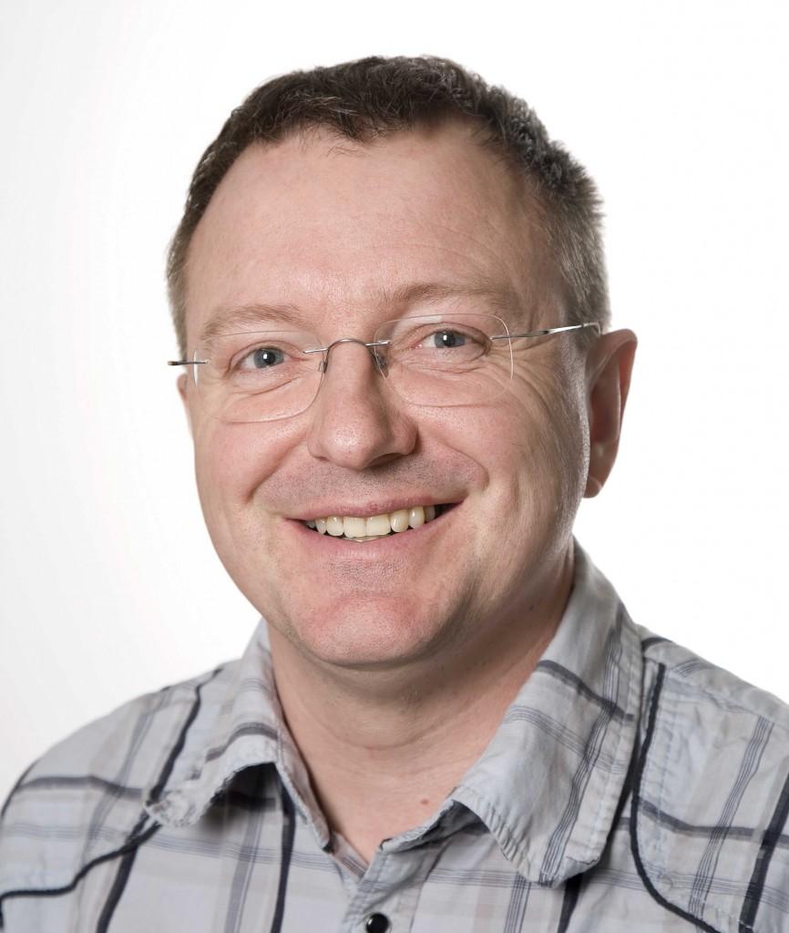 Ragnar Sveinn Magnússon