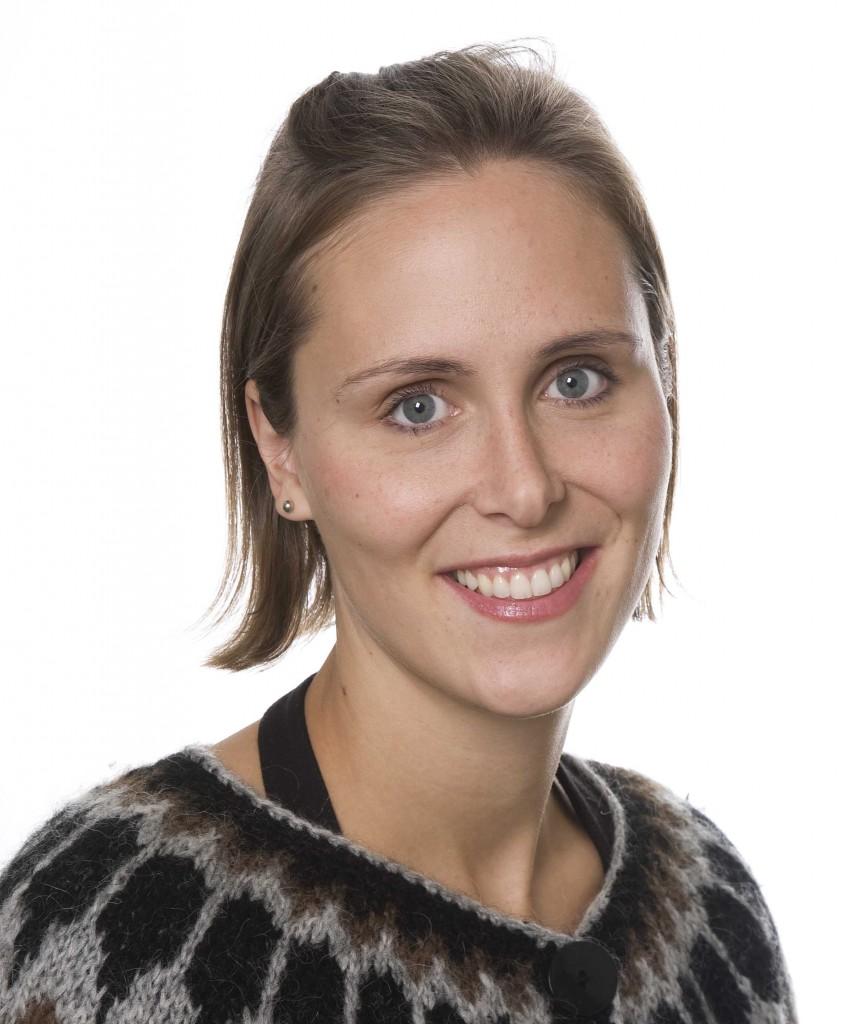 Sigríður Anna Ólafsdóttir