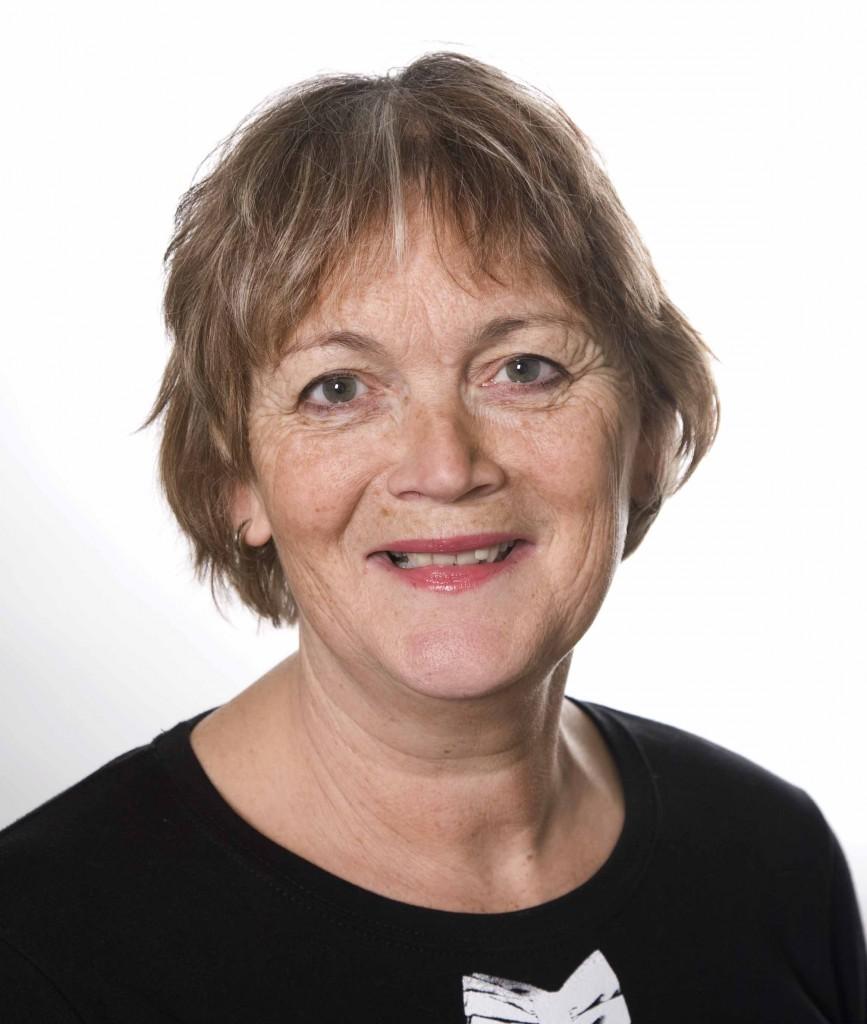 Sigrún Gísladóttir