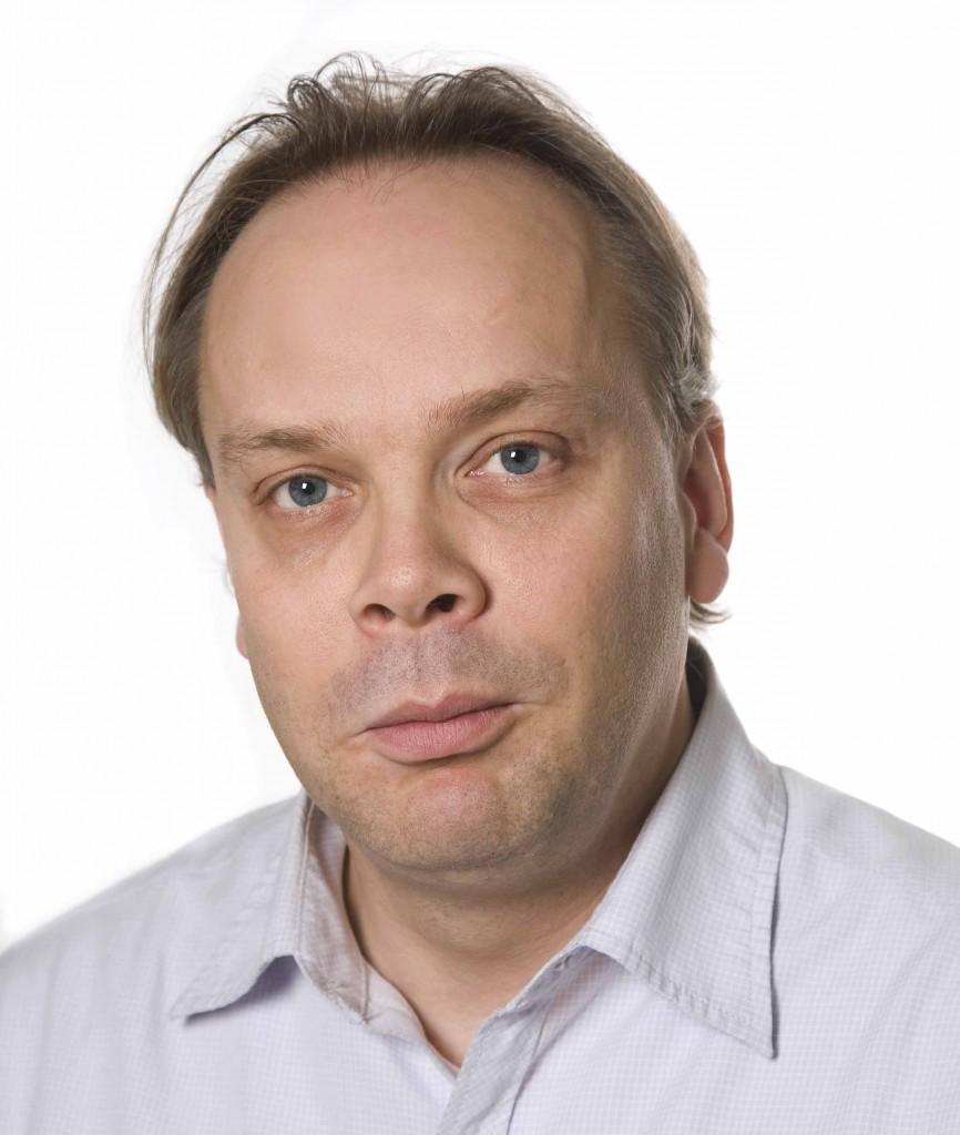 Sigurður Fjalar Jónsson