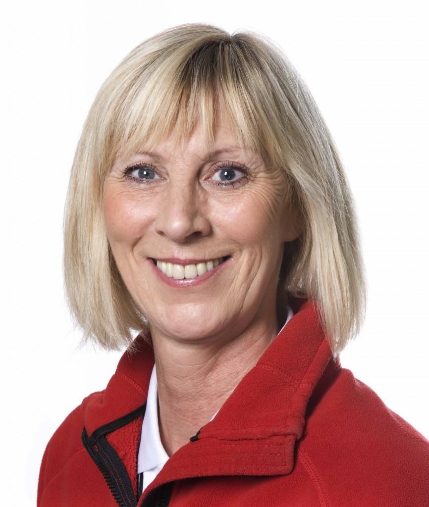 Sunneva Guðrún Filippusdóttir