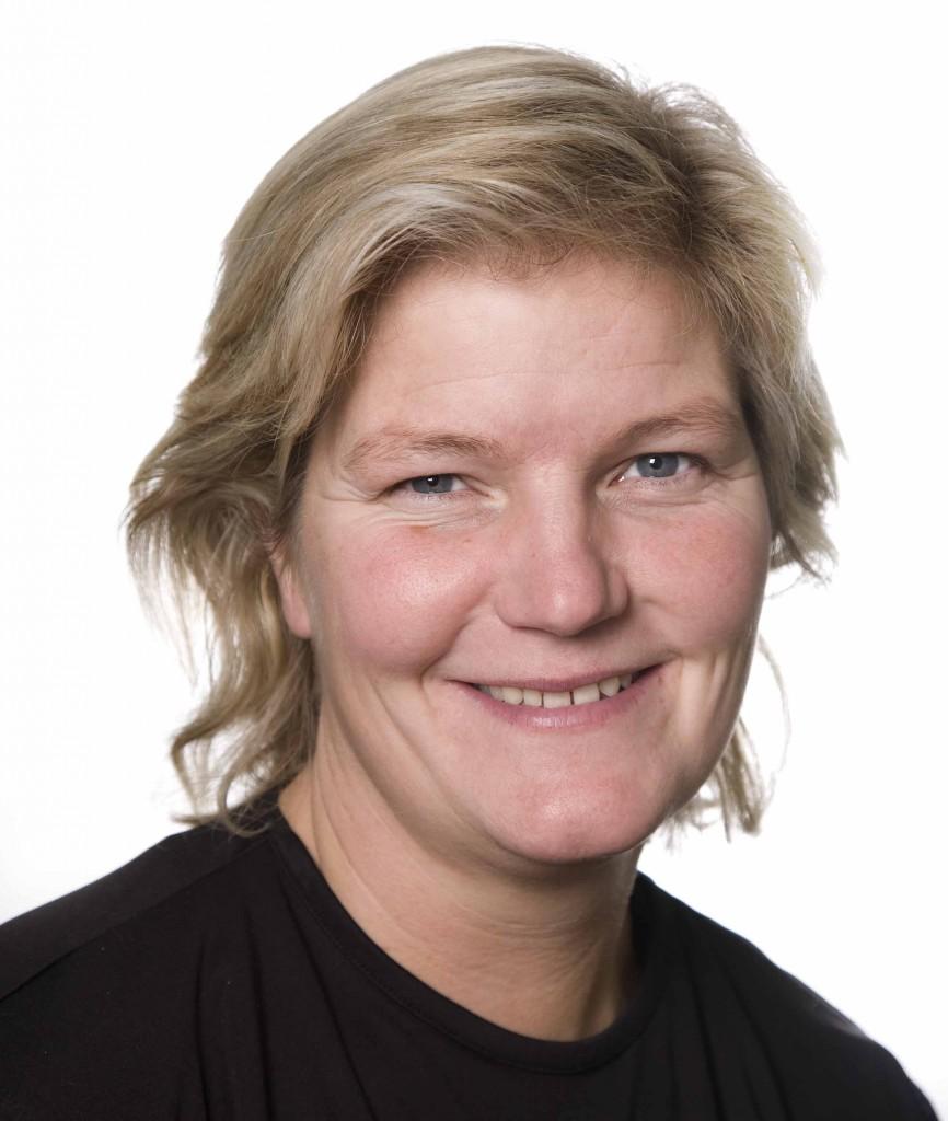 Svava Ýr Baldvinsdóttir