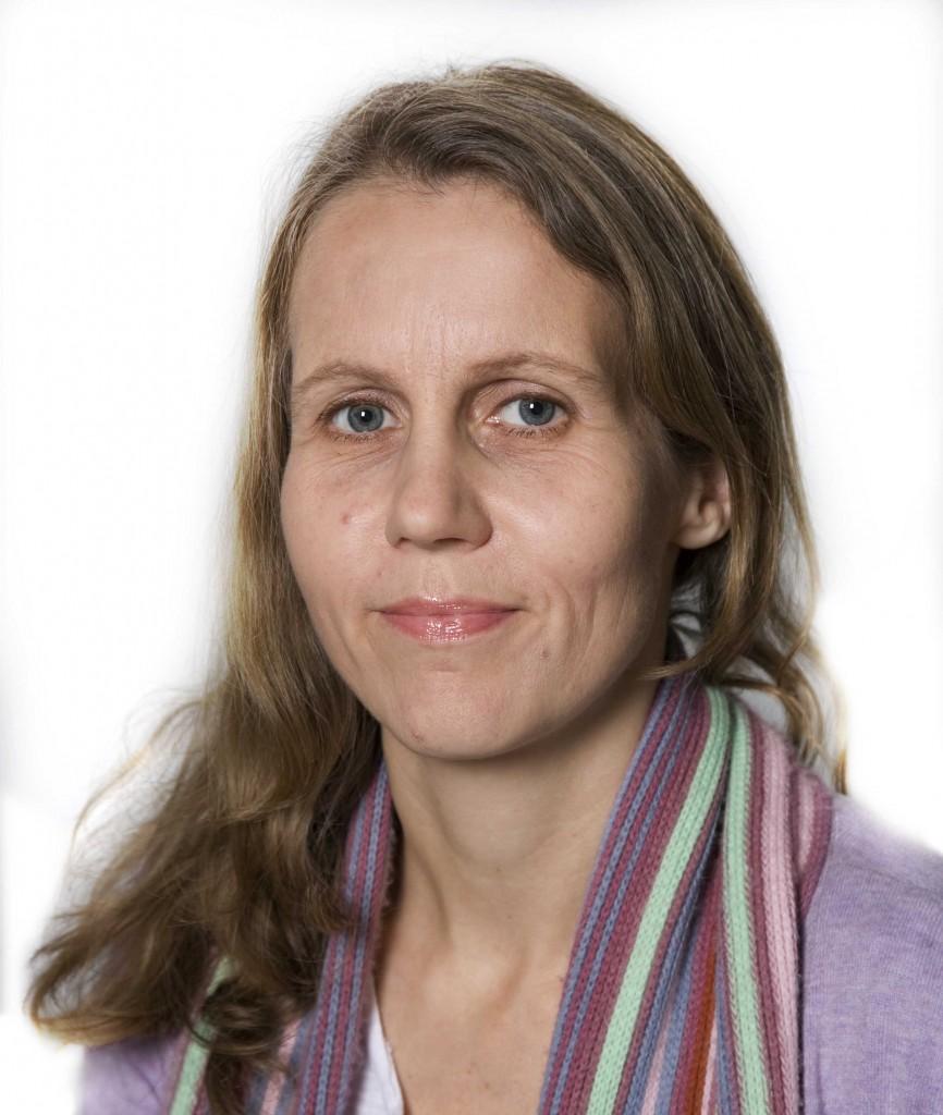 Þórdís Hauksdóttir