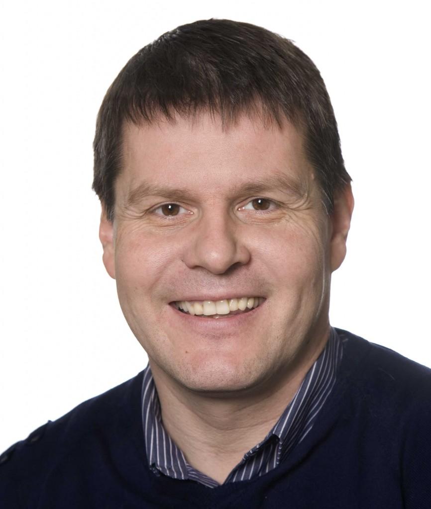 Víðir Stefánsson
