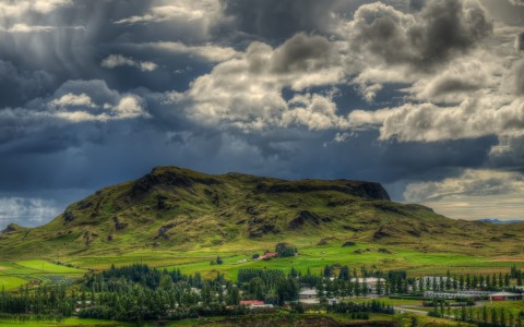 Nýnemaferð Fjölbrautaskólans í Breiðholti